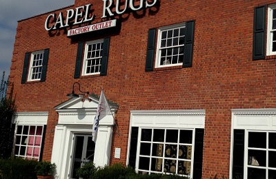 Capel Rugs Outlet 121 E Main St Troy