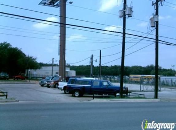 San Antonio Euro - San Antonio, TX