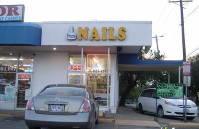 Princess Nails - Dallas, TX