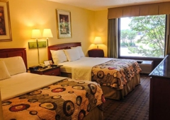 Regency Hotel & Conference Center Jackson - Jackson, MS