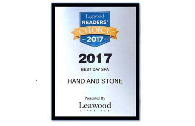 Hand & Stone Massage and Facial Spa - Leawood, KS