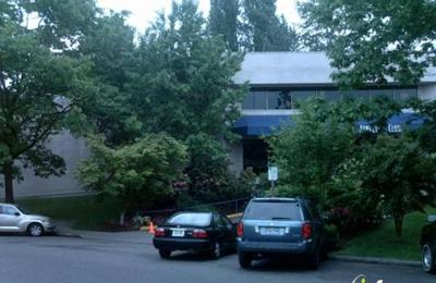 Seattle Athletic Club - Seattle, WA