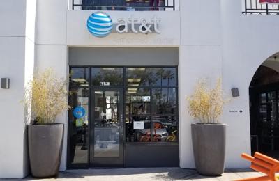 AT&T - San Diego, CA