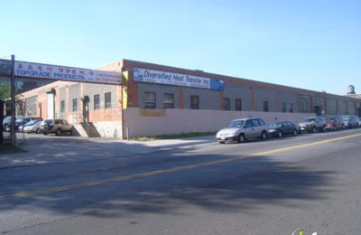 Diversified Heat Transfer Inc - Middle Village, NY