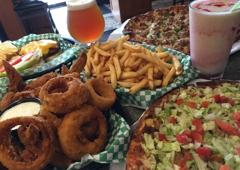 Tasty Pizza - Minneapolis, MN
