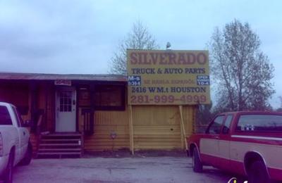 249 Auto Parts 2398 W Mount Houston Rd Houston Tx 77038 Yp Com