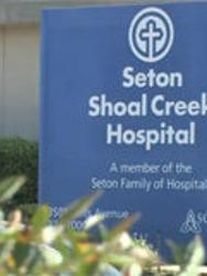 Seton Shoal Creek Hospital