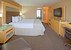 Holiday Inn Port Arthur-Park Central - Port Arthur, TX
