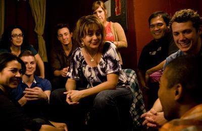 Elizabeth Mestnik Acting Studio - Studio City, CA
