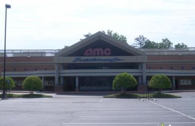 AMC Theaters - Alpharetta, GA
