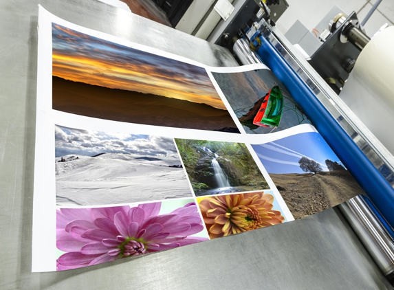 Conner Instant Printing Inc - Princeton, WV