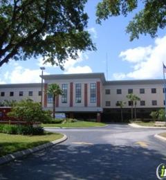 Dr. Michael Ashton Binford, MD - Sanford, FL