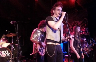 School of Rock Chicago - Chicago, IL