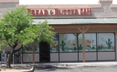 Bread & Butter Cafe
