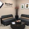 Burchard and Associates, Inc.