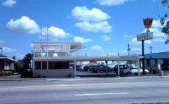 L P Motel