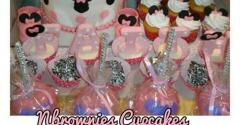 Nbrownies Cupcakes - Homestead, FL