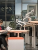 Highest rated standing desks since 2010 http://www.MultiTable.com
