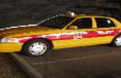 National Cab Company - San Antonio, TX