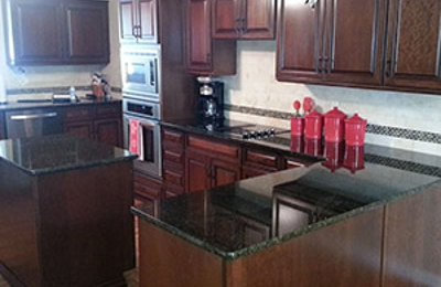 Mid America Cabinet Refacing 1280 Sandy Dr, Florissant, MO ...
