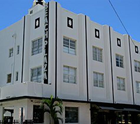 Carlton Hotel - Miami Beach, FL