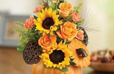 Flowers By Brigitte - Lawton, OK