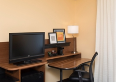 Fairfield Inn and Suites By Marriott St Charles - Saint Charles, IL