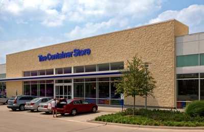 The Container Store - Mckinney, TX