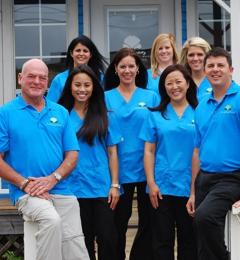 Back Bay Family Dentistry - Diberville, MS