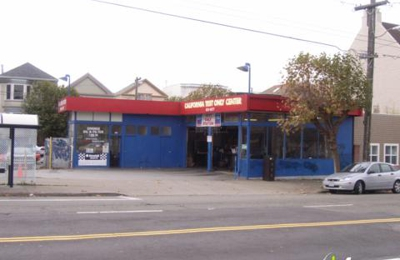 California Test Only Center - San Francisco, CA