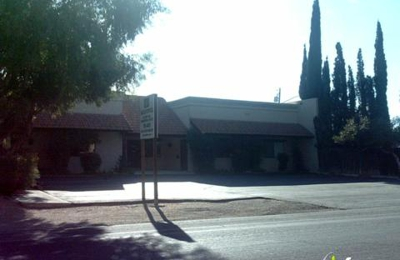 Leslie Romero, LAC - Tucson, AZ