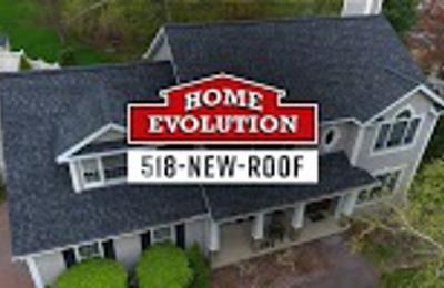 Home  Evolution - Albany, NY