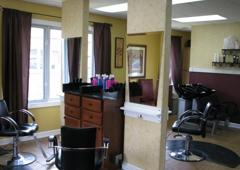 Voila Salon & Spa - Saline, MI