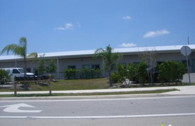 Counterstrike Security & Sound Inc - Cape Coral, FL