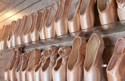 Dorothy's Dance Shop - San Antonio, TX