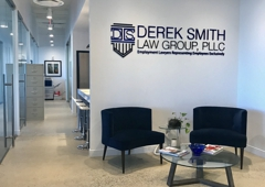 Derek Smith Law Group, PLLC - New York, NY
