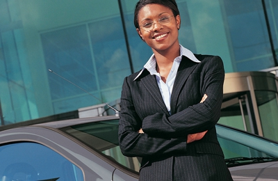 National Car Rental - Roanoke, VA