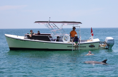 Flippers Dolphin Tours and Boat Rentals - Panama City, FL