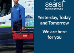 Sears Appliance Repair - San Antonio, TX