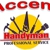 Accent Handyman Services & Carpet Cleaning