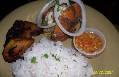 Chef Creole Seafood Takeout - Miami, FL