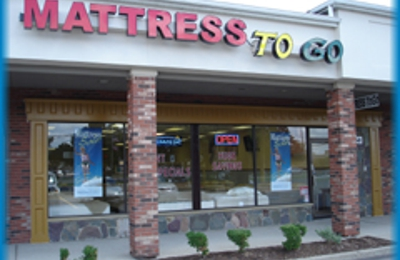 Mattress To Go - Shelby Township, MI