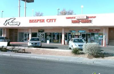 Enjoy Mini Mart - Las Vegas, NV
