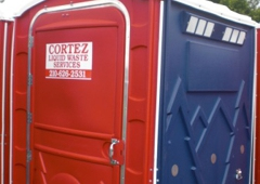 Cortez Liquid Waste Services - San Antonio, TX