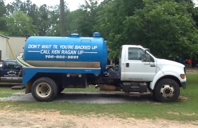 Ragan Grading & Septic Tanks Inc Lagrange, GA 30241 - YP com