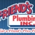 Friend's Plumbing Inc