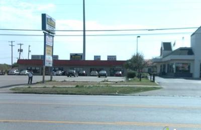 Kwik Wash Laundries - San Antonio, TX