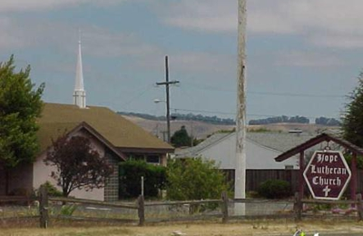 Hope Lutheran Church - San Leandro, CA