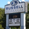 Russell Automotive Inc.