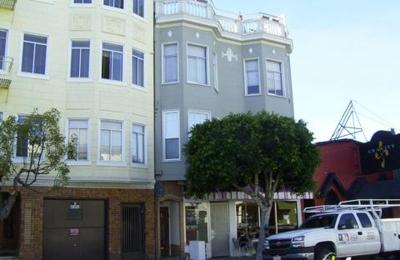 Kara's Cupcakes - San Francisco, CA